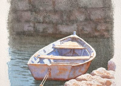 "Démo ""Barque"""